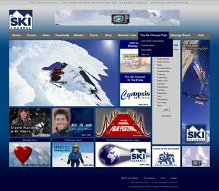 Ski Channel After